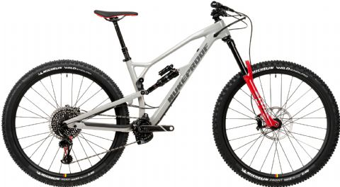 Nukeproof Mega 290c RS